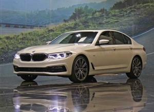 تعمیرگاه تخصصی BMW مجتبی